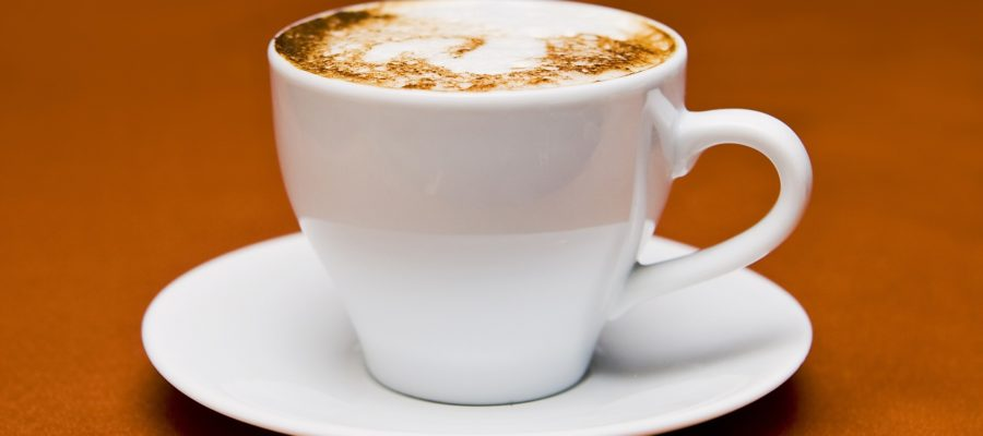 What your cup of coffee is doing to your heart