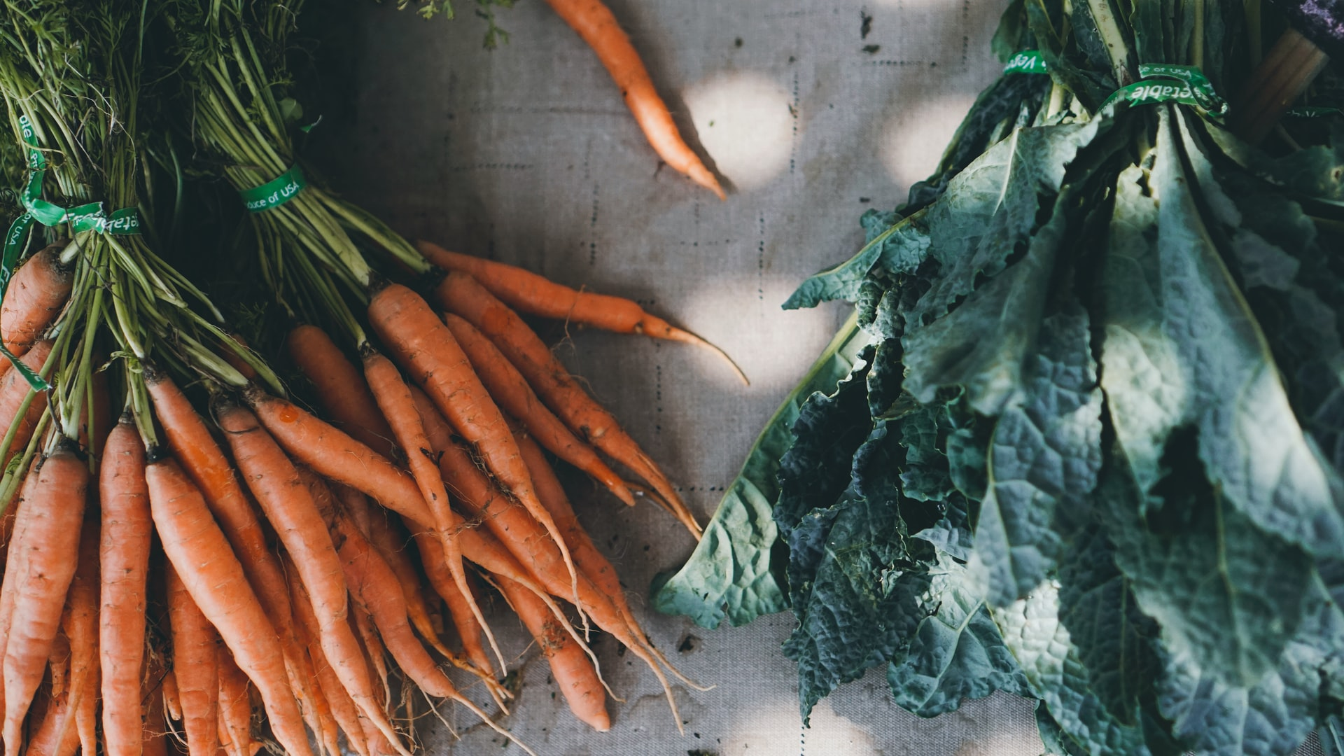 5 EASY STEPS TO LIVING AN ORGANIC LIFESTYLE
