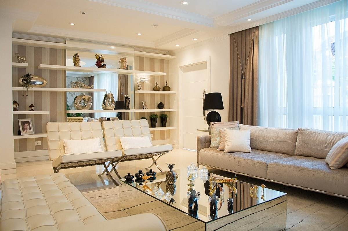 Top 8 Home Interior Decorating Secrets for a beautiful Home